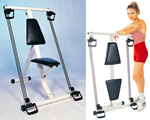 40-in-1 Perfect Gym®, similar on TV, Wordt thuis fitter, sterker, gezonder en slanker met 40-in-1 PerfectGym®